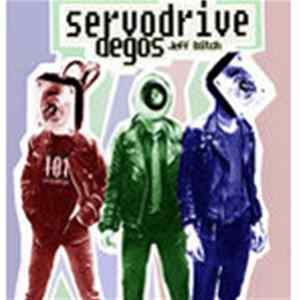 FLAC Servodrive Degos - Jeff Bitch