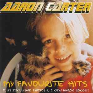 FLAC Aaron Carter - My Favourite Hits