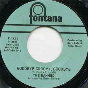 FLAC The Banned - Goodbye Groovy, Goodbye / A Blanket Of Sound