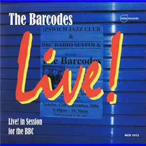 FLAC The Barcodes - Live In Session For The BBC