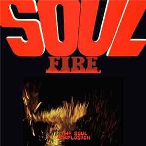FLAC The Soul Explosion - Soul Fire