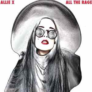 FLAC Allie X - All The Rage