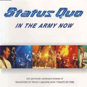 FLAC Status Quo - In The Army Now