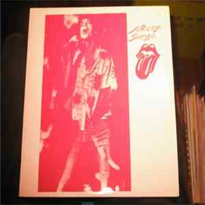 FLAC The Rolling Stones - Nasty Songs