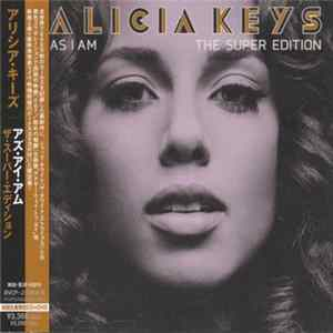 FLAC Alicia Keys - As I Am - The Super Edition
