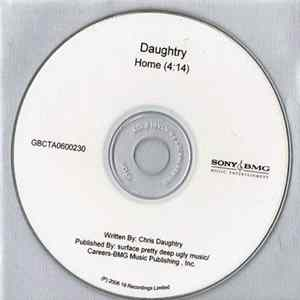 FLAC Daughtry - Home