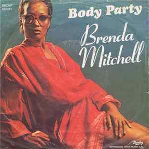 FLAC Brenda Mitchell - Body Party / Honey Child