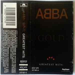 FLAC ABBA - Gold (Greatest Hits)