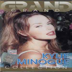 FLAC Kylie Minogue - Grand Collection