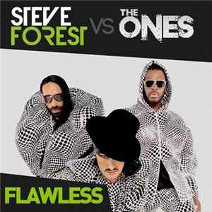 FLAC Steve Forest vs The Ones - Flawless