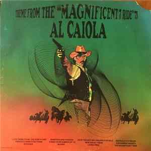"FLAC Al Caiola - Theme From The ""Magnificent 7 Ride"" '73"
