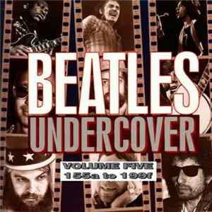 FLAC Various - Beatles Undercover Volume Five