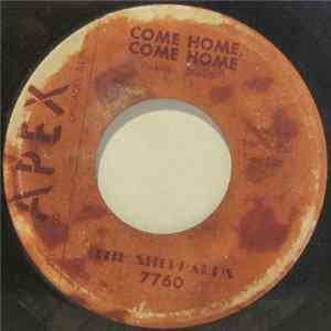 FLAC The Sheppards - Come Home, Come Home / Just Like You